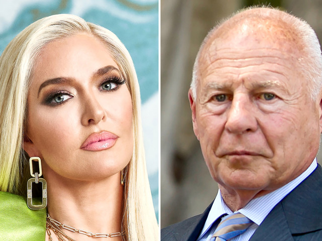 RHOBH star Erika Jaynes husband Tom Girardi's law firm is '$101M in debt' amid claims she took '$25M of company's money'