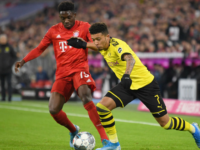 Sport shorts: Bundesliga ready to return on 9 May - if German government approves