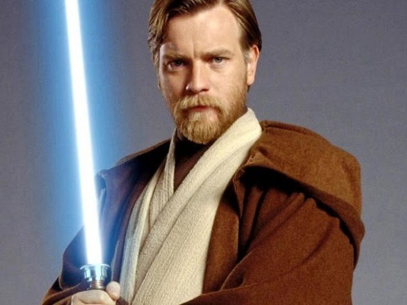 STAR WARS NEWS: Ewan McGregor Signs Up For Obi-Wan TV Series