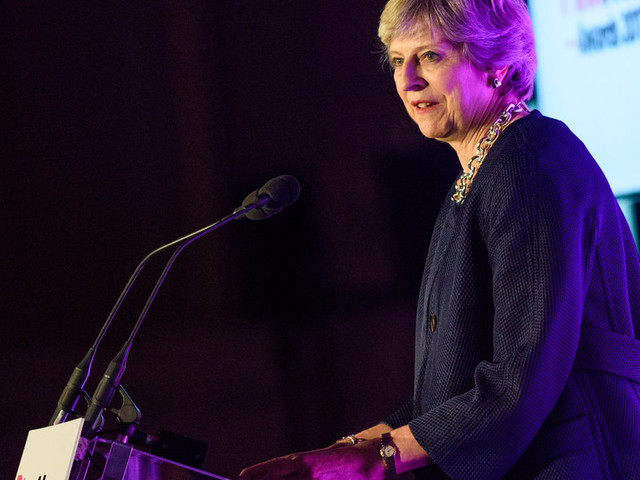 Theresa May Launches Probe Into Demise Of Printed Press And Whether It Can Be Saved