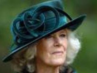 Spotlight: Duchess of Cornwall's Charity Work
