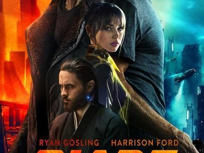 More Human than Humans: Rationalising 'Blade Runner 2049'.
