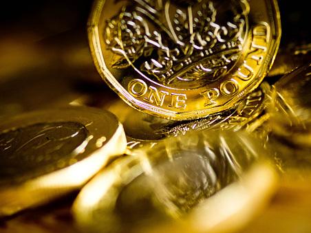 GBP/USD Remains Below 1.3380