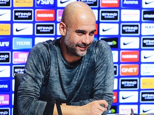Pep Guardiola says Premier League title race could go down to the wire