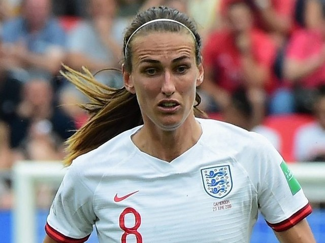 England star Jill Scott says Cameroon hell proves Lionesses can go for glory in France