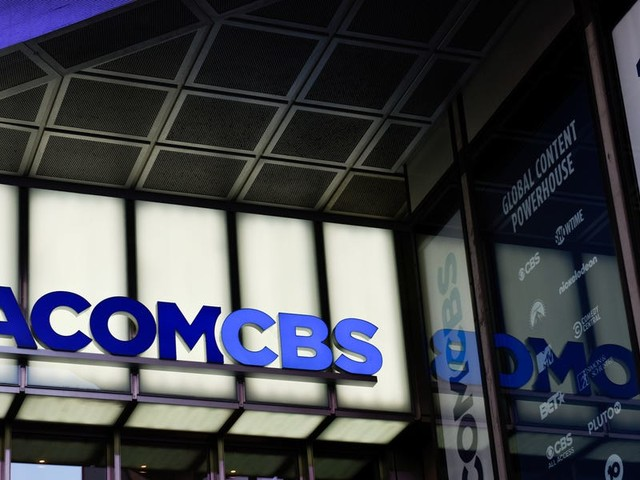 ViacomCBS is intertwining its media assets to build a combined streaming service