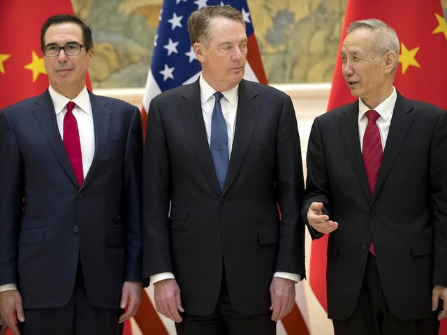 US-China trade talks could get off to a rocky start this week as the two sides remain far apart on key issues
