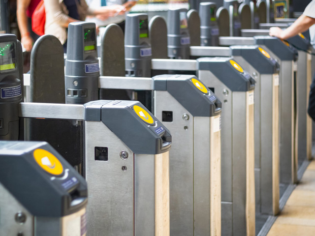 Wahey! Apple Pay Gets Rid Of Authentication For TfL