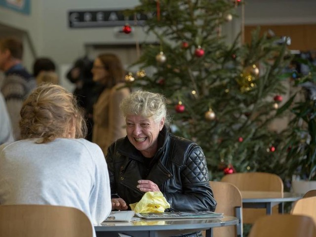 Where To Volunteer In London At Christmas 2017