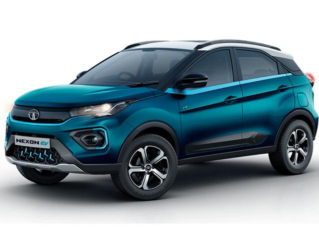 Tata Nexon EV gets minor updates