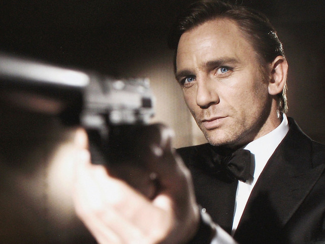 Daniel Craig Regrets His 2015 Quote Saying He'd Rather Slit His Wrists Than Play 007 Again