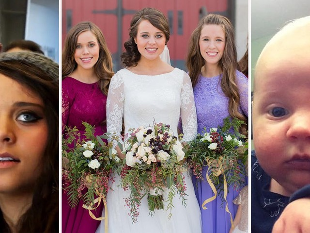 15 Things That Happened To The Duggars After 19 Kids And Counting