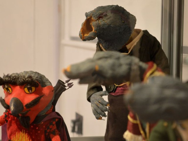 Quest to save Cosgrove Hall children's TV treasures