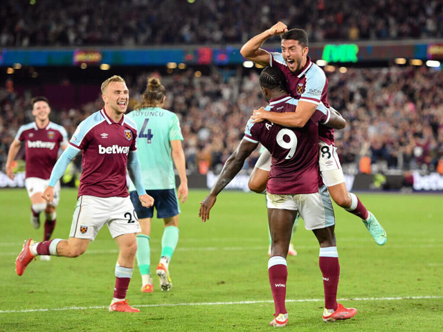 'Absolutely awesome' - Popular pundit drools over West Ham star's display vs Leicester