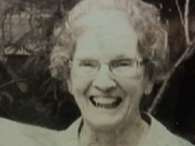Enid is 88 and has dementia. She has gone missing - have you seen her?