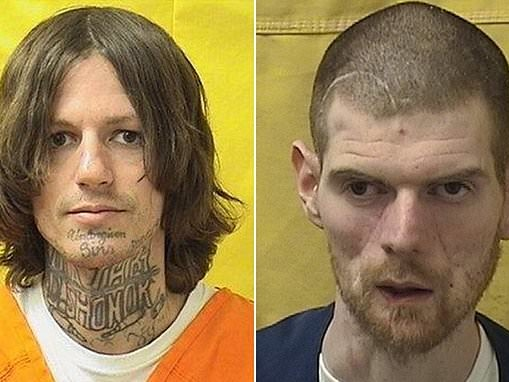 Ohio inmate indicted on aggravated murder charges after admitting to killing another prisoner