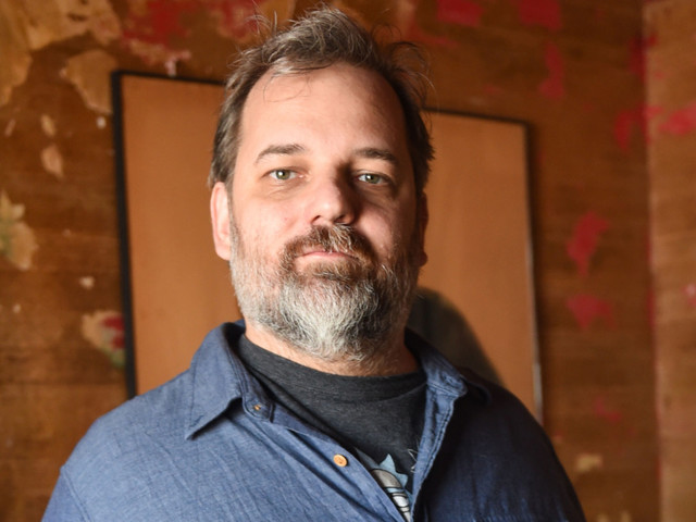 Dan Harmon Has a Message for the Misogynist 'Knobs' Harassing His Female Writing Staff