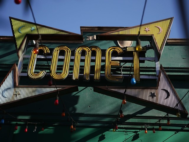 Open thread for night owls: 'Pizzagate' gunman gets 4-year prison sentence