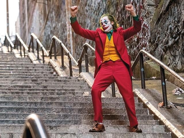 'Joker' had the biggest October opening weekend ever, taking in $93.5 million
