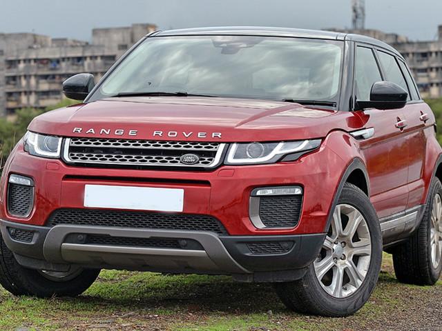 Second-gen Range Rover Evoque to unveil in October 2018