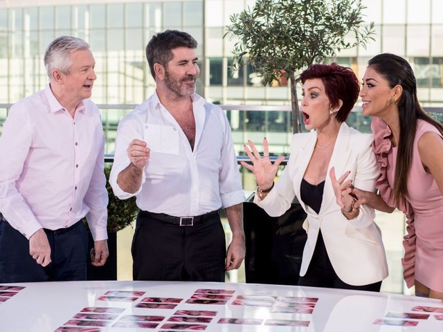 Simon Cowell to 'send acts home on Saturday night' in The X Factor shake up