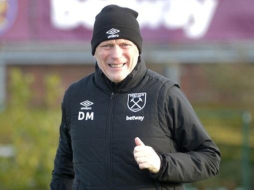 David Moyes cancels West Ham Christmas party