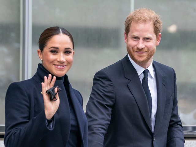 Prince Harry to return to New York just weeks after visit to present awards to veterans