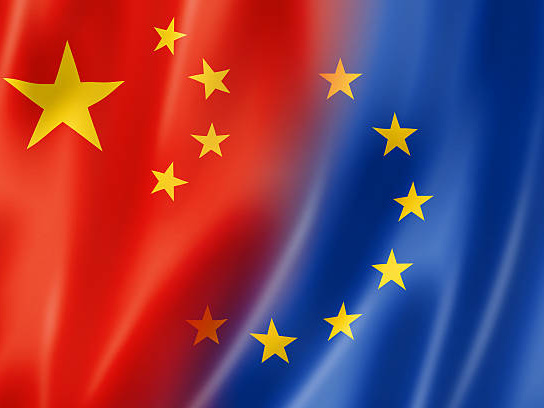 EU Tusk and Juncker in China for talk on trade, investment and climate change