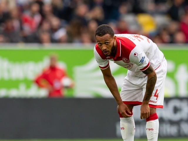Fortuna Düsseldorf send Lewis Baker back to Chelsea