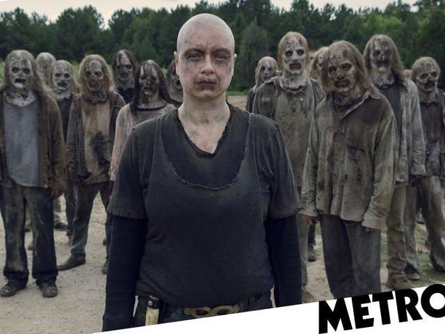 The Walking Dead producer explains decision behind those brutal season 9 episode 15 deaths