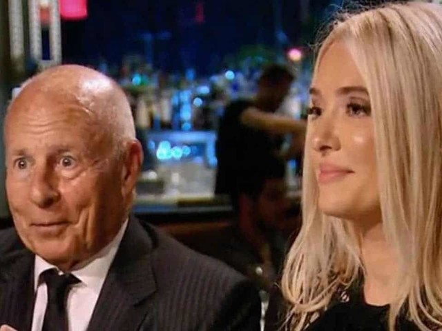 RHOBH Tom Girardi implies he thinks Erika knew about his legal trouble