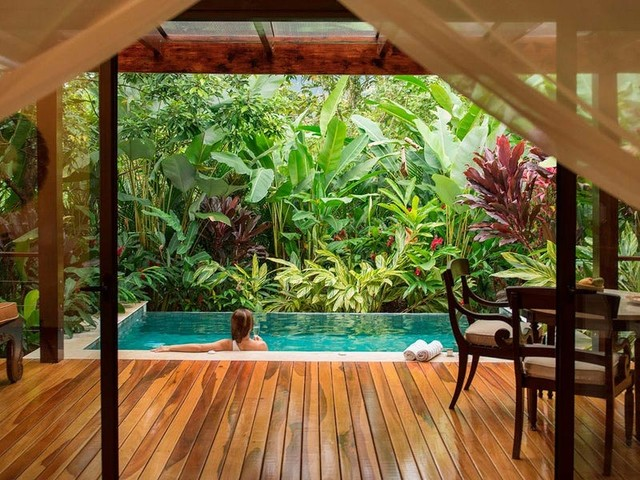 8 incredible hotels in Costa Rica, from no frills cheap stays to villas with private plunge pools