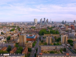 Hackney Council announces it is fully powered by renewables