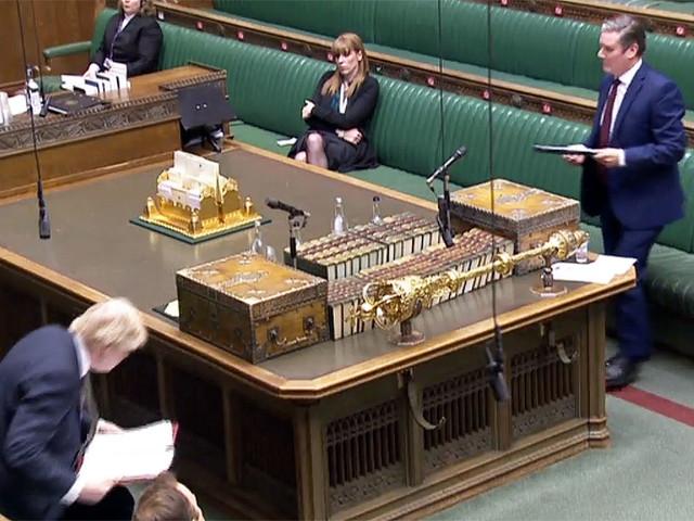 How Keir Starmer can rein in Boris Johnson