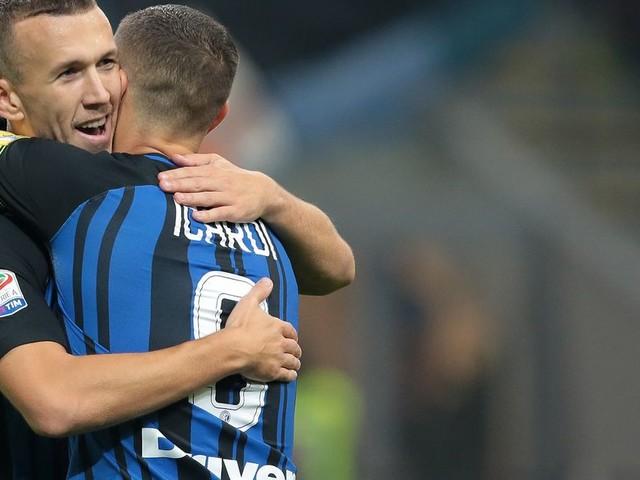 Player Ratings: Inter 3-2 Sampdoria