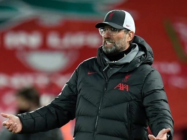 Ajax legend pinpoints Liverpool's weakness ahead of Champions League showdown