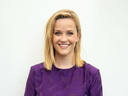 Reese Witherspoon 'still figuring out' how to balance her career and home life