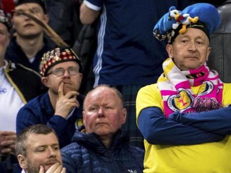 Kazakhstan 3-0 Scotland: Was this the worst 90 minutes as a Scotland fan?