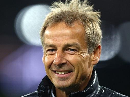 Jurgen Klinsmann could become next manager of Ecuador