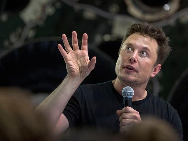 Nobody is going to buy Tesla — the company is on its own (TSLA)