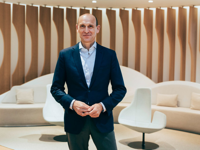 Leading the charge: How VW's boss is starting an EV revolution