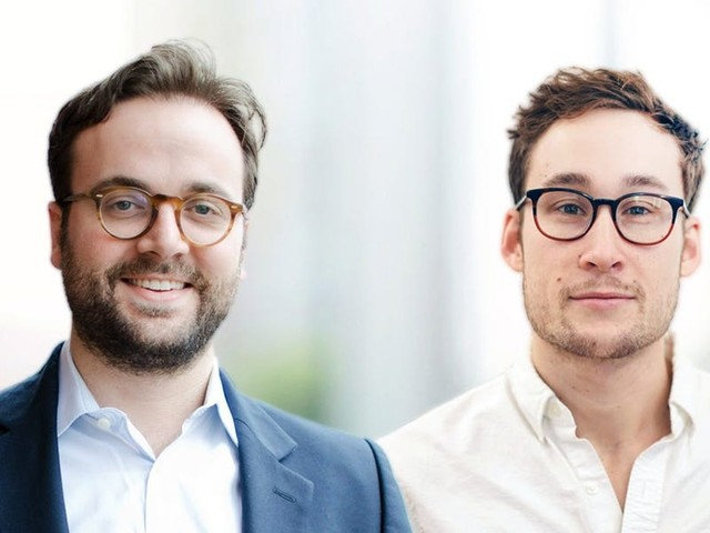 Investors have sunk more than $1 billion this year into startups taking home-buying online. Digital closing company Spruce is their latest darling.