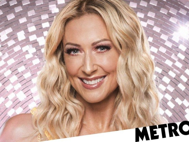 Strictly's Faye Tozer battled through horrific injuries to get to the final