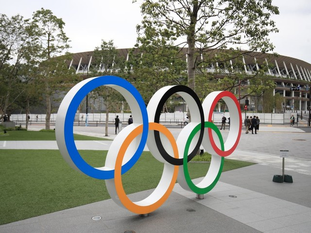 Tokyo Olympics: Two athletes become first to test positive for Covid-19 in Olympic Village