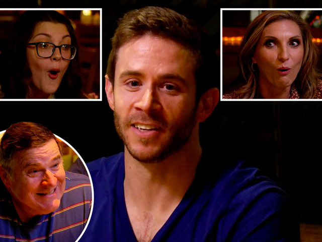 Married at First Sight star Brett's family disapproves of his marriage to a stranger ahead of wedding