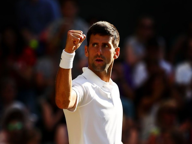 Novak Djokovic strategy coach Craig O'Shannessy explains how he'll use statistics to help stop Roger Federer and Rafael Nadal in 2018