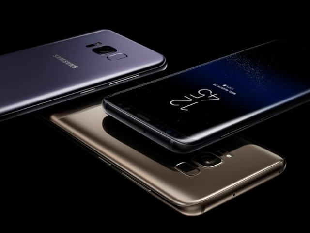 AT&T Samsung Galaxy S8 And S8 Plus Software Update Released