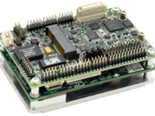 Compact COM Express-based SBC packs plenty of DAQs