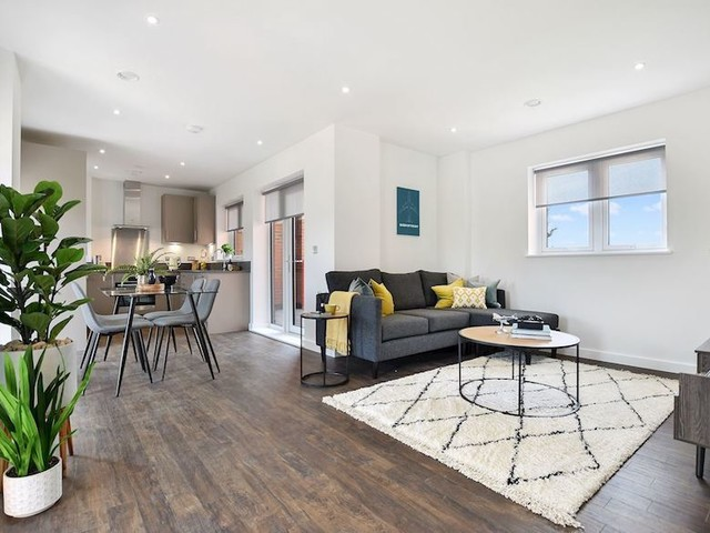 Why Aviator Place In Acton Might Just Be The Best-Connected Neighbourhood In London