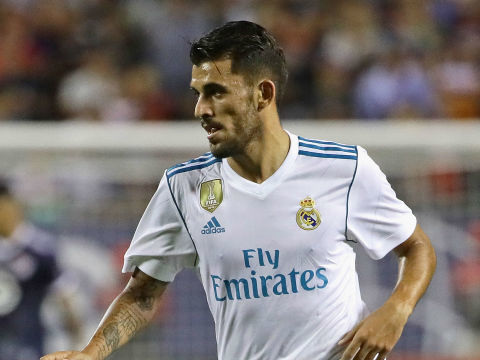 Ceballos could make Real Madrid debut in El Clasico